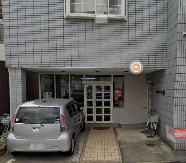 【事業用】メゾネット板橋 1号室