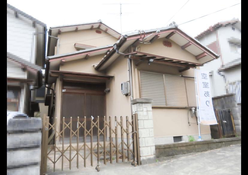 京田辺市薪小欠 収益物件