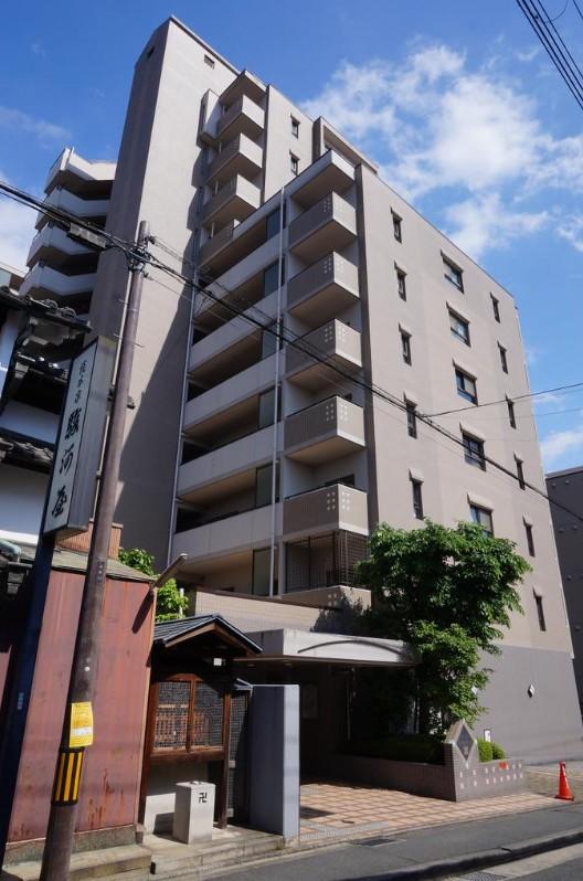 グランドメゾン伏見桃山 502号室