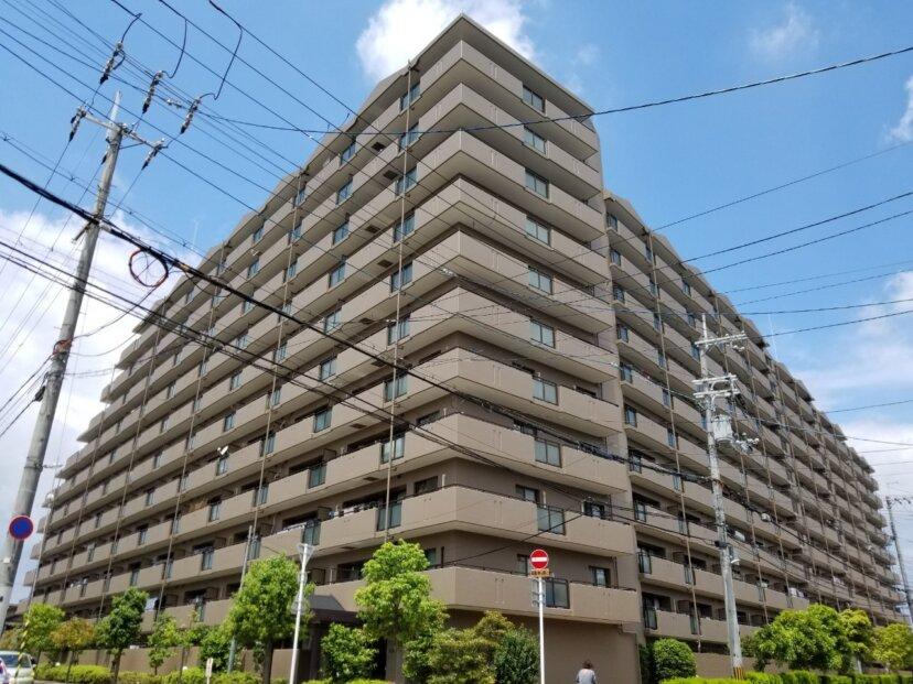 ファミールハイツ京都伏見ステージ1