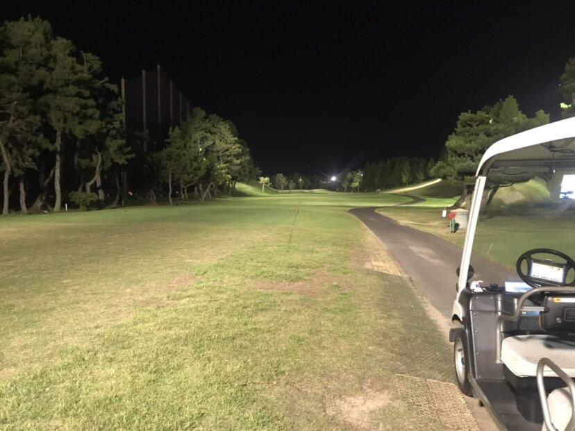 MYHOUSEゴルフ部