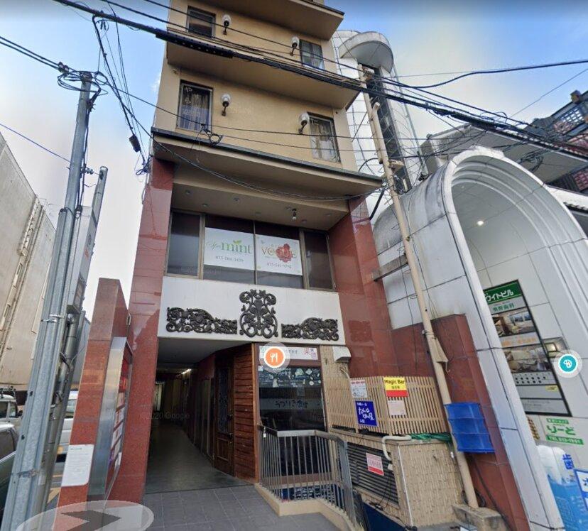 【事業用】祇園シャトービル 4-A