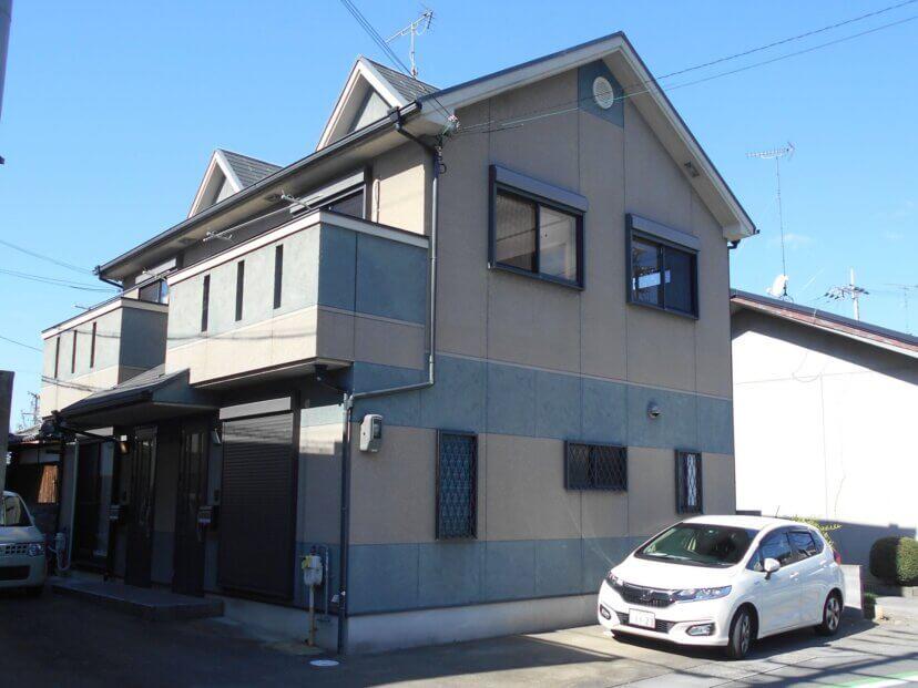 木幡西浦テラスハウス